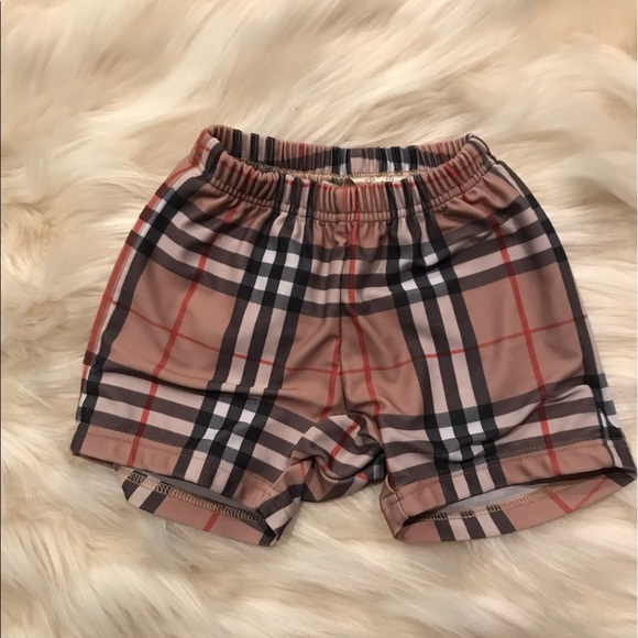 7d9ecb27135f8 Baby boy burberry swim trunks. M_5a60949d9d20f0c8ef4426b7